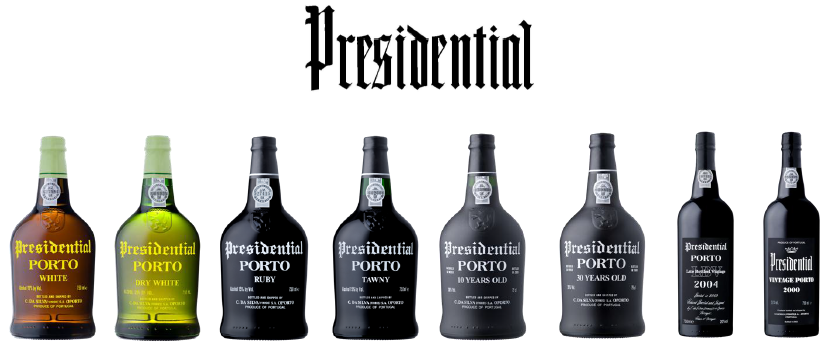 presidential port